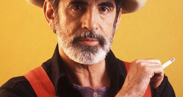 Frank Ramírez un referente para cualquier actor en Colombia.