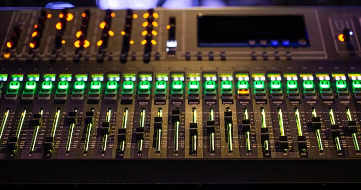 Hay que reevaluar el proceso de aprendizaje para el mundo audiovisual.
