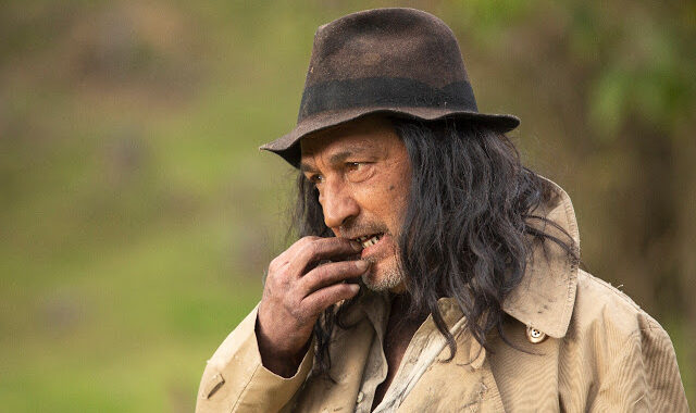 Luis Fernando Montoya «El Robert De Niro colombiano»
