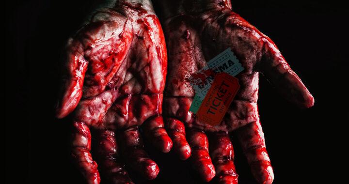 ¿Por qué nos gusta el cine de terror?
