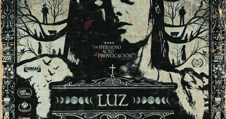 La película 'Luz' llega a los autocines de Colombia el 28 de octubre