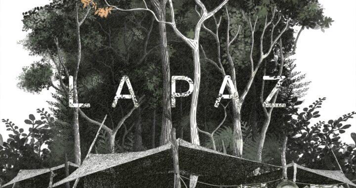 La película 'La Paz' llega a la Cinemateca de Bogotá